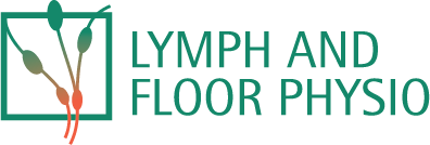 Lymph and Floor Physio Full Logo